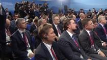 KORE YARIMADASI - Putin, Japonya Başbakanı Abe İle Kuril Adaları'nı Görüştü