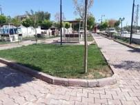 Şehit Ömer Halisdemir'in İsmi Parka Verildi
