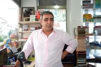 MUAMMER AKSOY - Şehit Ve Gazi Çocukları, Bu Kırtasiyede Ücret Ödemiyor