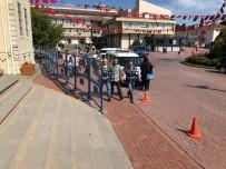 Sinop'taki Afgan Cinayeti Zanlısı Adliyede