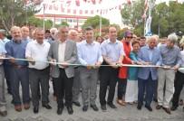 AHMET ALTıNTAŞ - Soma Karaelmas Festivali Başladı
