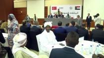DıŞ EKONOMIK İLIŞKILER KURULU - Sudan-Türkiye Ekonomik Forumu
