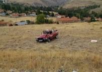 Sungurlu'da Otomobil Takla Attı Açıklaması 3 Yaralı