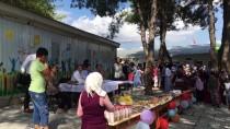Suriyeli Öğrencilere Yaz Anaokulu Projesi