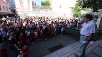HÜSEYIN MUTLU - Tekirdağ'da Okula Uyum Haftası Başladı