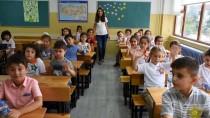 ÖĞRENCILIK - Trabzon'da Okula Uyum Haftası Başladı