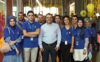 SEÇİM SÜRECİ - Turkcell'den 232 Kişilik Yeni İstihdam
