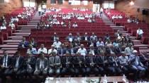 YıLMAZ ŞIMŞEK - Türkiye 6. Tohumculuk Kongresi