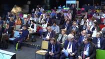 SABANCı ÜNIVERSITESI - Türkiye Açık Bilim Zirvesi