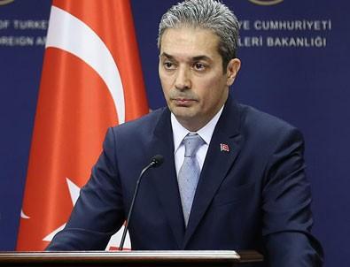 Türkiye'den Yunanistan'a müftülere yönelik kararname tepkisi