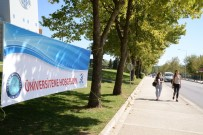 Uludağ Üniversitesi'ne İlgi Artıyor