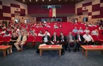 Uluslararası Balkan Eğitim Ve Bilim Kongresi Gerçekleştirildi