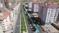 NEVŞEHİR BELEDİYESİ - Ürgüp Caddesi Işıl Işıl