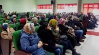 ÇOCUK GELİŞİMİ - Veliler İçin 'Okula Uyum Süreci' Seminerleri Düzenlenecek