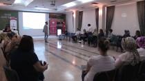 Yalova'da Öğretmenlere 'Çocuk Masal Anlatıcılığı' Semineri