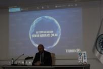 YURTTAŞ - 'Yeni Projeleri, Yerli Ve Milli Ürünler Koruyacak'