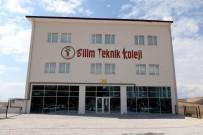 MEHMET YıLDıRıM - Yozgat'ta Bilim Teknik Koleji Eğitim Ve Öğretime Başladı