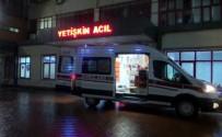 Zonguldak'ta Şarbon Şüphesiyle Bir Kişi Tedavi Altına Alındı