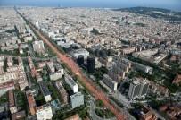 KATALONYA - 1 Milyon Katalan Sokaklara Döküldü