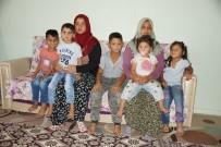 15 Yaşında Sevdiği Adamı Kaçırdı, 3 Çocuğuyla Ortada Kaldı