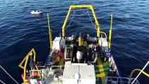 MARMARA DENIZI - 40 Yıldır Denizlerin Röntgenini Çekiyor
