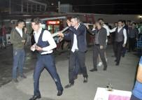 HAKAN ALTUN - 50 Metrelik Düğün Takısı Görenleri Şaşkına Çevirdi
