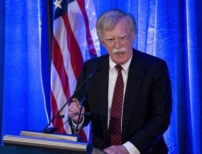 ABD'nin yaptırım tehdidine yanıt: İşimizi yapmaya devam edeceğiz!