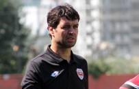 İSTANBULSPOR - Adanaspor Teknik Direktörü Arslan Futbolcularına Güveniyor
