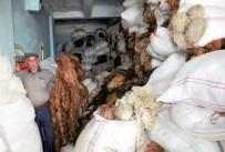 Ağrı'da Yün Piyasasında Durgunluk Yaşanıyor
