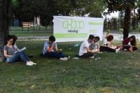 Ahbap Tekirdağ, Okuma Etkinliği İle Farkındalık Oluşturdu