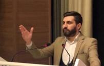MÜSAMAHA - AK Parti Gençlik Kolları Başkanı Mehmet Akkuş'dan 12 Eylül Açıklaması