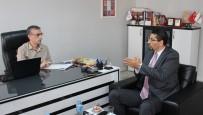 KİMLİK KARTI - Aksay Açıklaması 'Avukat İtibarını, Haklarını Önce Yerelde Savunacağız'