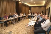 SÜLEYMAN DEMIREL ÜNIVERSITESI - Ana Hedef Yükseköğretim Mekanları Tasarım Kılavuzu Hazırlamak