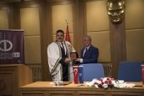 DEVİR TESLİM - Anadolu Üniversitesi Rektörü Prof. Dr. Çomaklı Görevi Devraldı