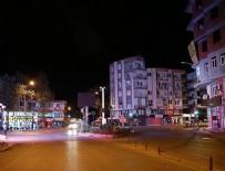 ÇAĞRI MERKEZİ - Antalya'da 4,8 büyüklüğünde deprem