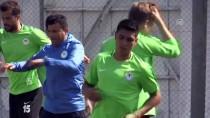 RıZA ÇALıMBAY - Atiker Konyaspor'da Fenerbahçe Maçı Hazırlıkları