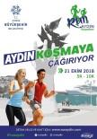 İSMAİL CEM - Aydın Büyükşehirden Koşuculara Davet