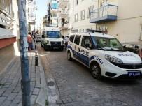 Aydın'da Bir Şahıs Evinde Ölü Olarak Bulundu