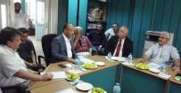 Aydın Şoförler Odasından 'Toplu Ulaşım Bakanlığı' Talebi