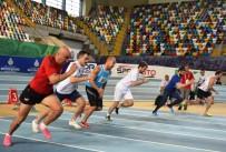 GÜMÜŞ MADALYA - Aydınlı Master Serkan Şengil'den Türkiye Şampiyonalarında 6 Madalya