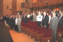 ÖZEL GÜVENLİK GÖREVLİSİ - Bartın'da Okul Güvenliği Toplantısı Yapıldı