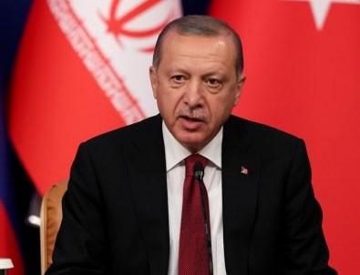 Başkan Erdoğan WSJ'ye yazdı