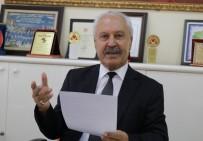 TRAFİK SORUNU - Başkan Kavuran'dan Velilere Servis Ücreti Uyarısı