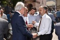 Başkan Saraçoğlu 'Dünya Tarihi Kentler Birliği Toplantısı'na Katıldı