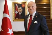 ENFORMASYON - Başkan Sekmen Yerel Yönetimde Üç Yıl Üst Üste Türkiye Birincisi Oldu