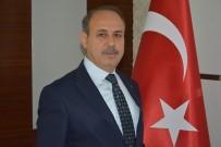 HİCRİ YILBAŞI - Belediye Başkanı Kılıç'tan Hicri Yılbaşı Ve Muharrem Ayı Kutlaması
