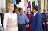 Belediye Başkanı Yaşar Bahçeci Açıklaması 'Esnaf Ziyaretleri İle Gönüllere Ulaşmaya Devam Ediyoruz'