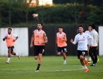 ŞENOL GÜNEŞ - Beşiktaş'ta Malatyaspor Maçı Hazırlıkları Sürüyor