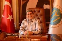 İSLAMIYET - Bilecik Belediye Başkanı Nihat Can'ın Hicri Yılbaşı Mesajı