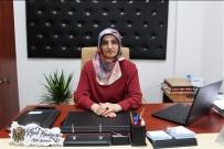 MÜFTÜ YARDIMCISI - Bilecik'in İlk Kadın Müftü Yardımcısı Göreve Başladı